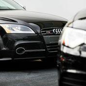 Steve White Volkswagen- Audi Greenville Image 4