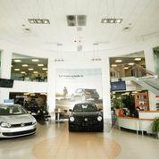 Steve White Volkswagen- Audi Greenville Image 6