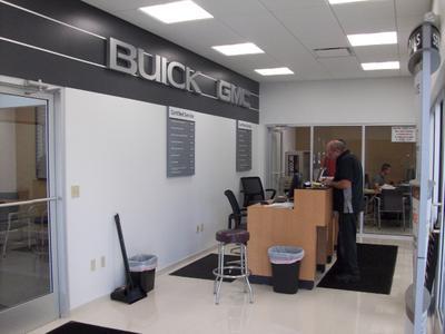 Bob Brockland Buick GMC Image 2