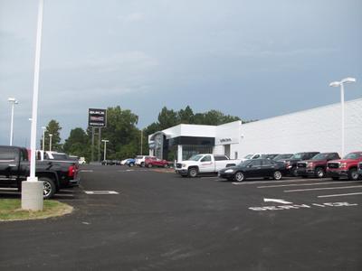 Bob Brockland Buick GMC Image 3