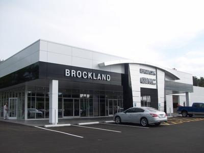 Bob Brockland Buick GMC Image 7