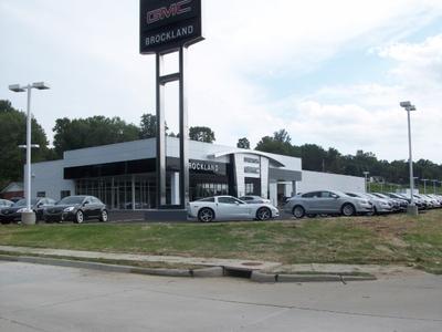 Bob Brockland Buick GMC Image 8