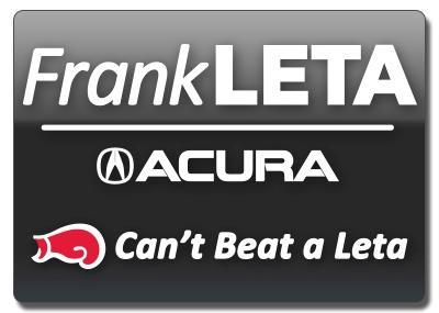 Frank Leta Acura Image 6
