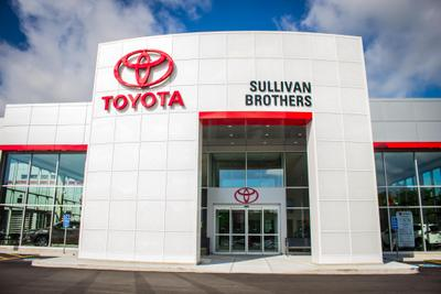 Sullivan Brothers Toyota Image 1