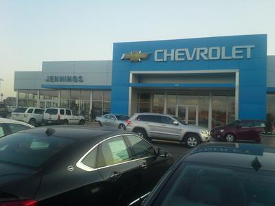 Jennings Chevrolet, Buick, GMC Image 1
