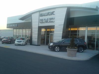 Jennings Chevrolet, Buick, GMC Image 5