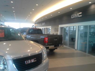 Jennings Chevrolet, Buick, GMC Image 9