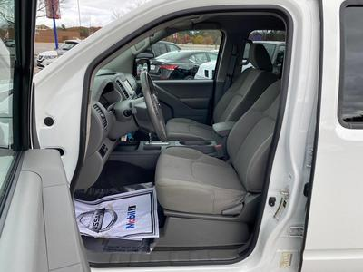 Nissan Frontier 2019 for Sale in South Portland, ME