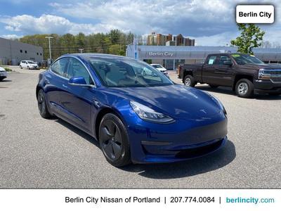 Tesla Model 3 2019 for Sale in South Portland, ME
