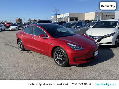 Tesla Model 3 2019 a la venta en South Portland, ME