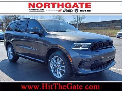 Dodge Durango 2021 a la venta en Cincinnati, OH