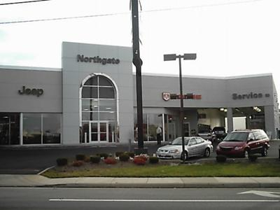 Northgate Chrysler Dodge Jeep RAM Image 4