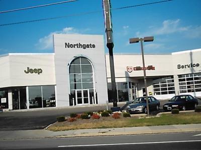 Northgate Chrysler Dodge Jeep RAM Image 5
