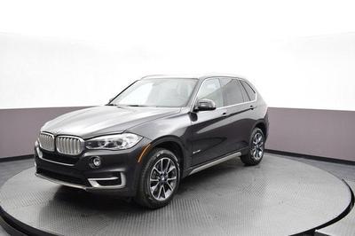 2018 BMW X5 sDrive35i for sale VIN: 5UXKR2C58J0Z18595