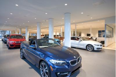 BMW MINI of Arlington Image 8