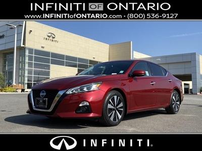Nissan Altima 2020 for Sale in Ontario, CA