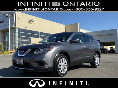 Nissan Rogue 2015 for Sale in Ontario, CA