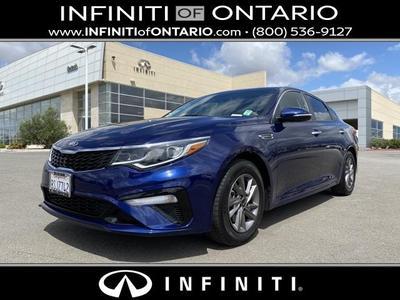 KIA Optima 2020 for Sale in Ontario, CA