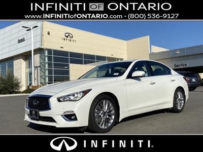 INFINITI Q50 2021 for Sale in Ontario, CA