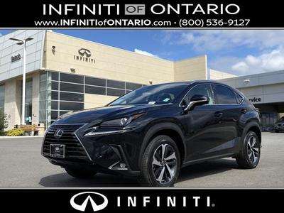 Lexus NX 300 2021 for Sale in Ontario, CA