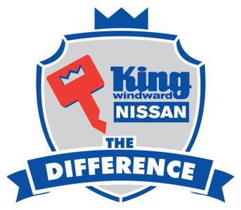 King Windward Nissan Image 3