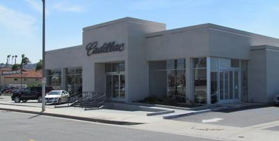 Crestview Cadillac Image 1