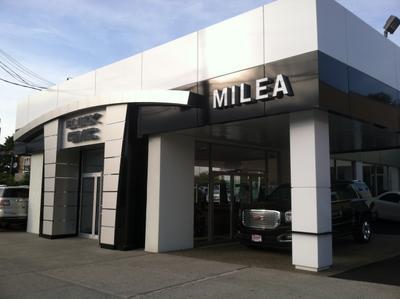 Milea Buick GMC Image 8