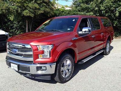 Ford F-150 2017 for Sale in Hampton, VA