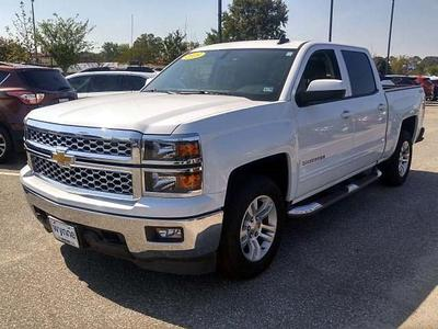 Chevrolet Silverado 1500 2015 for Sale in Hampton, VA