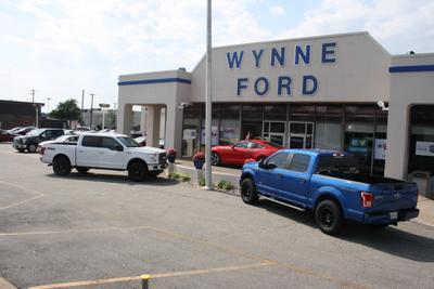 Wynne Ford of Hampton Image 1