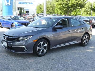 Honda Civic 2019 for Sale in Clarksville, MD