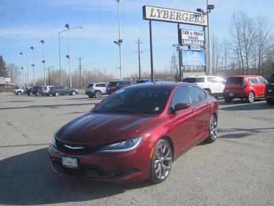 Chrysler 200 2015 for Sale in Anchorage, AK