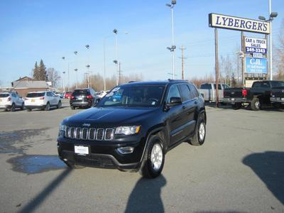 Jeep Grand Cherokee 2019 for Sale in Anchorage, AK