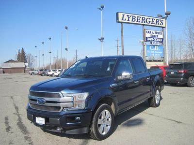 Ford F-150 2019 for Sale in Anchorage, AK