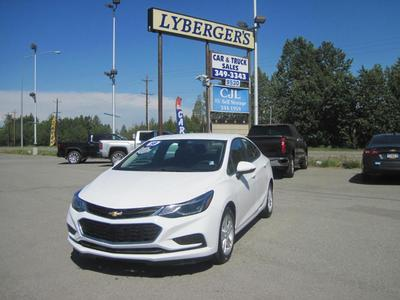 Chevrolet Cruze 2018 for Sale in Anchorage, AK