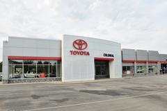 Colonial Toyota Image 1