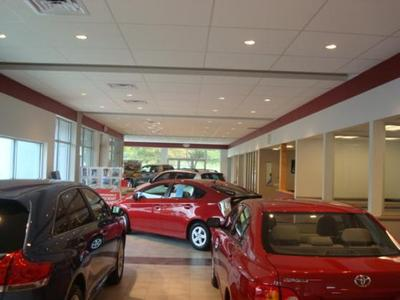 Colonial Toyota Image 5