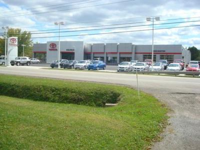 Colonial Toyota Image 6