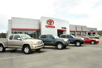 Colonial Toyota Image 7