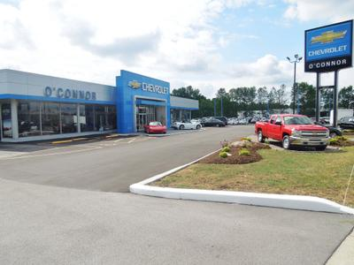 O Connor Chevrolet >> O Connor Chevrolet In Rochester Including Address Phone