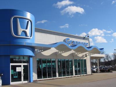 Grappone Honda Image 3