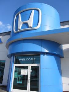 Grappone Honda Image 8