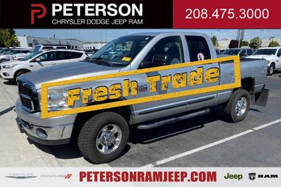 Dodge Ram 3500 2007 for Sale in Nampa, ID