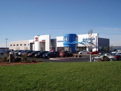 Ashland Honda Toyota Image 1