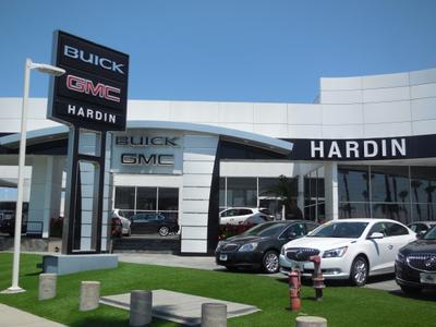 Hardin Buick GMC Image 3