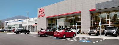 Modern Toyota of Boone Image 3