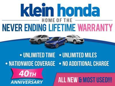 Klein Honda in Everett Image 3