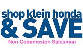 Klein Honda in Everett Image 4