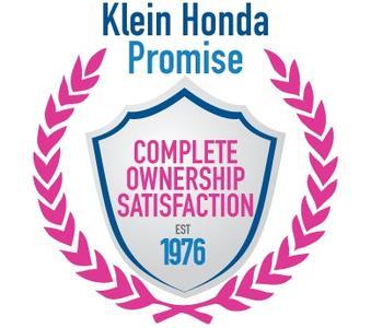 Klein Honda in Everett Image 6