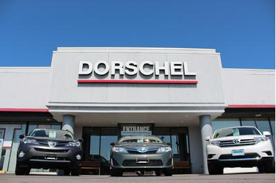 Dorschel Automotive Image 2